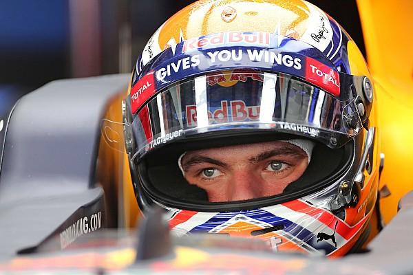 F1 Noticias de última hora El desmayo de Verstappen fue por un mal movimiento