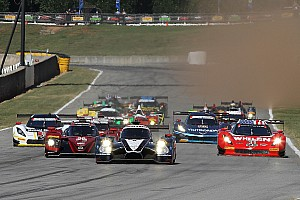 IMSA Rennbericht Shank gewinnt Petit Le Mans, Cameron/Curran neue IMSA-Champions