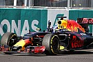 F1マレーシアGP決勝:リカルド優勝でレッドブル1-2! ハミルトンは悲劇のエンジンブロー