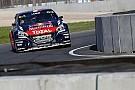 World Rallycross Loeb logró su primera victoria en el Mundial de Rallycross