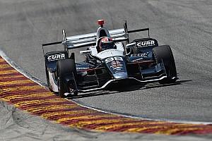 IndyCar Ultime notizie Alexander Rossi continua con Andretti-Herta Autosport nel 2017