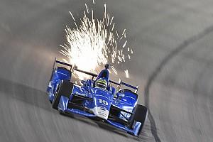 IndyCar Noticias de última hora Ganassi cambia Chevrolet por Honda para 2017