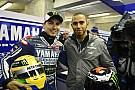 General Szenzáció: Jorge Lorenzo Hamilton F1-es bajnoki Mercedesével fog tesztelni