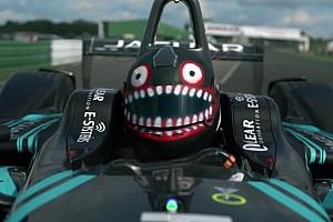 Formula E BRÉKING Ez teljesen kész: a Gorillaztól szerzett magának nagykövetet a Jaguar
