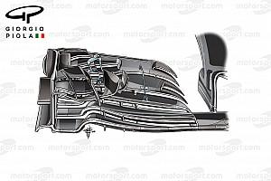 Teknik Analiz: McLaren zorlanıyor ancak gelişim devam ediyor