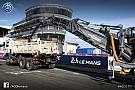 24 heures du Mans Au Mans, le circuit Bugatti fait peau neuve