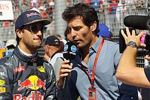 WEC BRÉKING Év végén visszavonul Mark Webber!