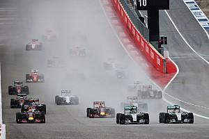Формула 1 Результаты Галерея: десять предыдущих победителей Гран При США