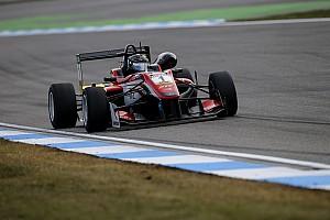 EK Formule 3 Raceverslag F3 Hockenheim: Stroll sluit seizoen af met 14e zege