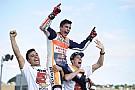 Marc Marquez: Der Weg zum WM-Titel in Bildern