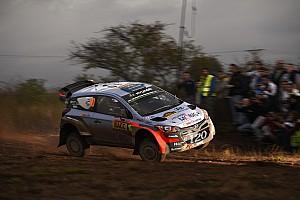 WRC Nieuws Abbring na beste WRC-resultaat tot nu toe: