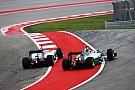 F1アメリカGP『DAZN』放送スケジュール決定。解説は小倉茂徳&中野信治が担当