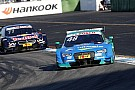 DTM Mortara szerint más szabályok vonatkoztak Wittmannra és a BMW-re