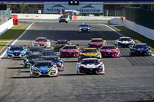GT News Nach nur 2 Saisons: Renault stellt Markenpokal ein