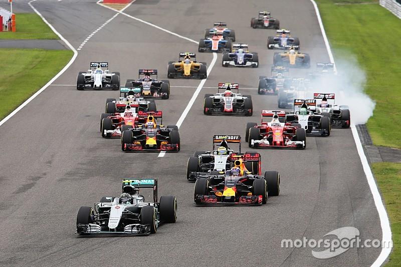 Analyse: Wieso die Starts den Formel-1-Fahrern solche Probleme bereiten