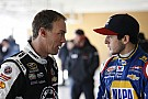 NASCAR Sprint Cup Despite NASCAR's youth movement, veterans control the 2016 Chase