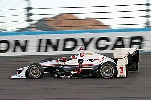 IndyCar News Helio Castroneves: IndyCar geht mit dem Paket für Ovale in die richtige Richtung