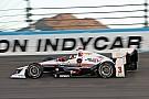 IndyCar Helio Castroneves: IndyCar geht mit dem Paket für Ovale in die richtige Richtung