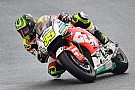 MotoGP Phillip Island: Crutchlow bei verregnetem Trainingsauftakt vorn