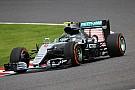 Formel 1 in Austin: Nico Rosberg gibt sich nicht mit Platz 2 zufrieden