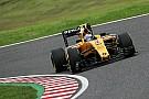 Jolyon Palmer: Renault schenkt seinen Piloten
