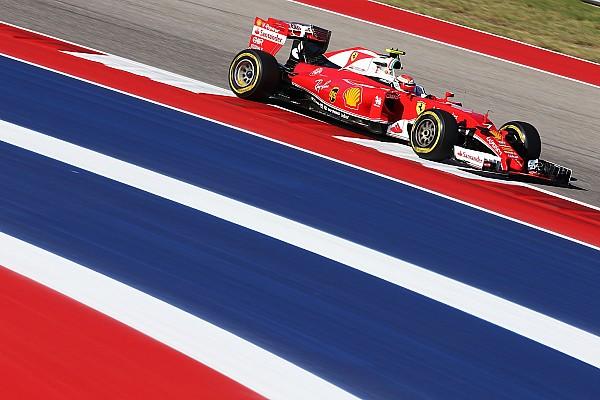 Formule 1 Réactions Vettel - La Ferrari d'aujourd'hui n'est pas celle de demain