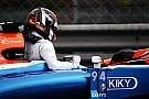 Formule 1 Wehrlein negeert engineer: