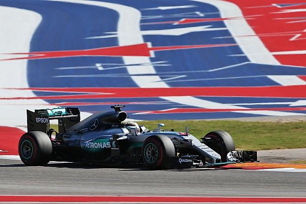 Fórmula 1 Relato de classificação Tranquilo, Hamilton conquista pole nos EUA; Massa é 9º