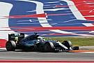 Tranquilo, Hamilton conquista pole nos EUA; Massa é 9º