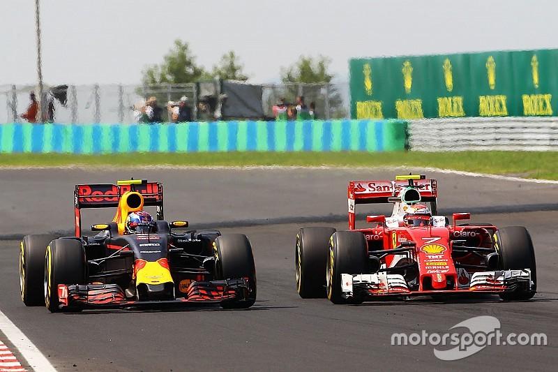 FIA、ブレーキング時の進路変更について、スタンスを明確化