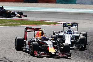 Pilotos da F1 elogiam 'regra Max Verstappen' em disputas