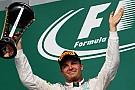 Nico Rosberg will das Formel-1-Rennen in Mexiko