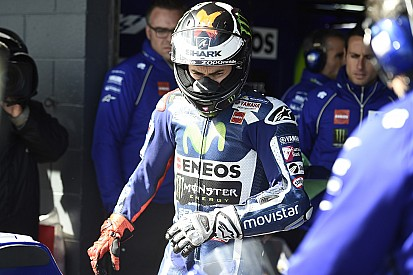 MotoGP 'Jorge, ¡despierta!', la columna de Randy Mamola