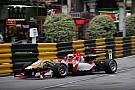 Ф3 Да Кошта увійшов до складу команди Carlin на Гран Прі Макао
