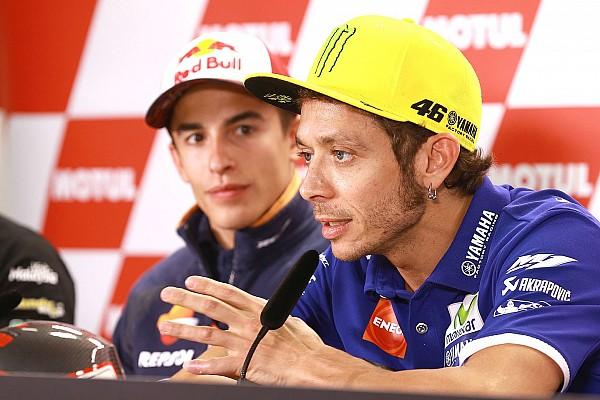 """MotoGP Noticias de última hora Márquez: """"Lo del año pasado me hizo ser más duro de coco"""""""