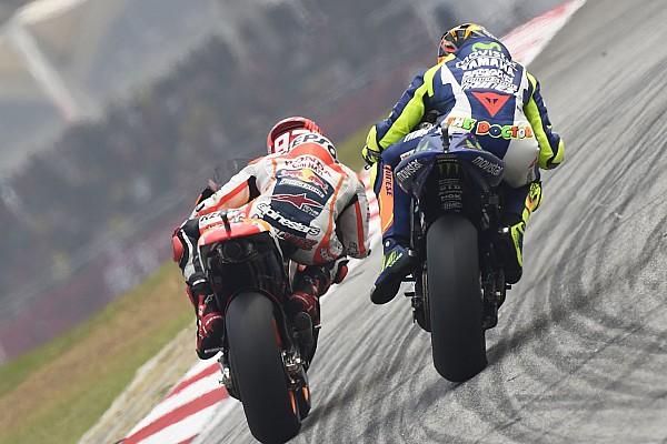 MotoGP News Yamaha-Boss Lin Jarvis: Sepang 2015 war Valentino Rossis Fehler