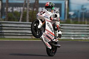 Moto3 Intervista Bagnaia: