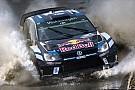 Volkswagen WRC'den çekiliyor!