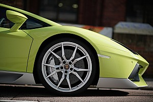 Automotive Feature Bildergalerie: Sondermodell Lamborghini Aventador Miura