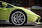 Automotive Bildergalerie: Sondermodell Lamborghini Aventador Miura