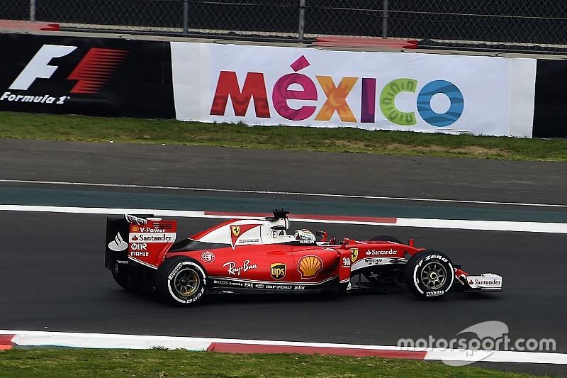 Nach Mexiko-Fluch: FIA verhängt keine Strafe gegen Sebastian Vettel