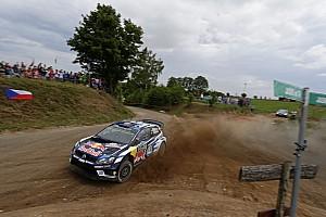 WRC Noticias de última hora El WRC regresa al sistema de salida de 2014