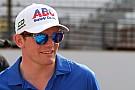 IndyCar Daly vervolgt IndyCar-loopbaan bij Foyt