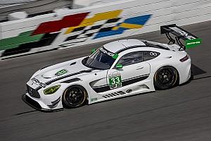 IMSA Nieuws Mercedes-Benz stapt in GT Daytona-klasse van IMSA