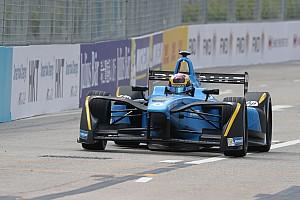 Formel E Rennbericht Formel E in Marrakesch: 2. Sieg im 2. Saisonrennen von Sebastien Buemi