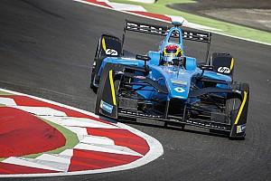 Формула E Репортаж з гонки Е-Прі Марракешу: Розенквіст починає, Буемі виграє