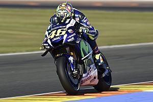 MotoGP 速報ニュース 【MotoGPバレンシア】ロッシ「決勝レースでビニャーレスは脅威」