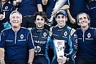 """Формула E Керівник Renault вихваляє """"ідеальну гонку"""" в Марракеші"""