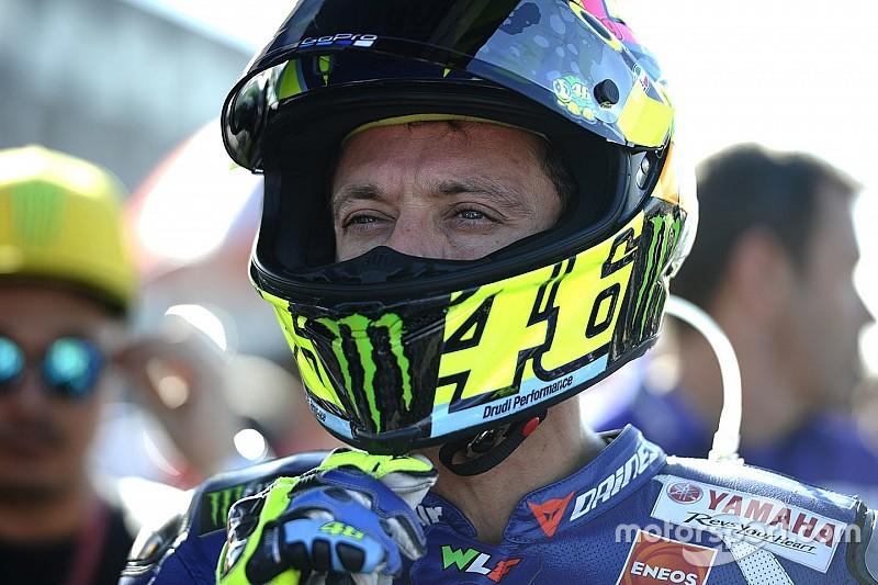 【MotoGP】ロッシ、パドックの事故でファンの情勢から告訴される危機に直面