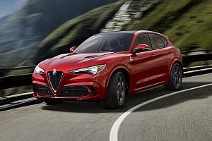 Automotive Nieuws Onthuld: dit is de 510 pk sterke Alfa Romeo Stelvio Quadrifoglio